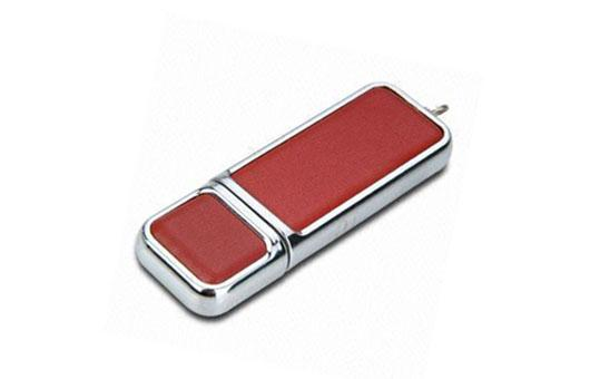 Classic Leather Pen USB Flash Drive 64MB - 64GB USB 3.0 High Speed
