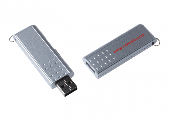 Plastic 16gb Usb Flash Drive Computer Flash Drives 3 Years Warranty
