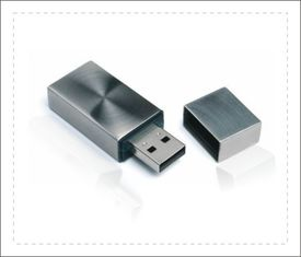China 1gb Usb Memory Stick Bulk / 1gb Usb Flash Drive Bulk Silver Color USB 2.0 factory