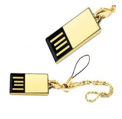 China Mini Usb Pen Drive 100 Thousand Times Read And Write Long Service Time factory