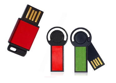 China Waterproof Mini USB Flash Disk / Mini Thumb Drive for multi Operating System factory