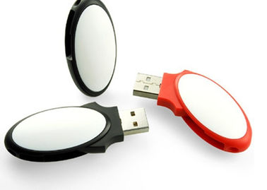 China High Speed 4gb Swivel Usb Flash Drive USB 2.0, USB 3.0 USB 3.1 Interface factory