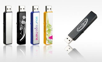 China USB 2.0 USB 3.0 Plastic USB Stick / Waterproof Usb Flash Drive 3 Year Warranty factory