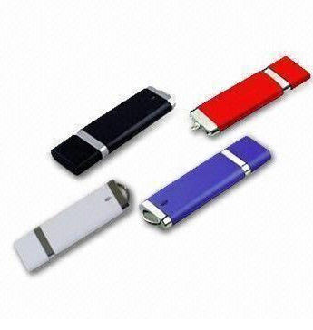 Red Personalised Usb Memory Stick  28MB 256MB 512MB Storage Foundable supplier